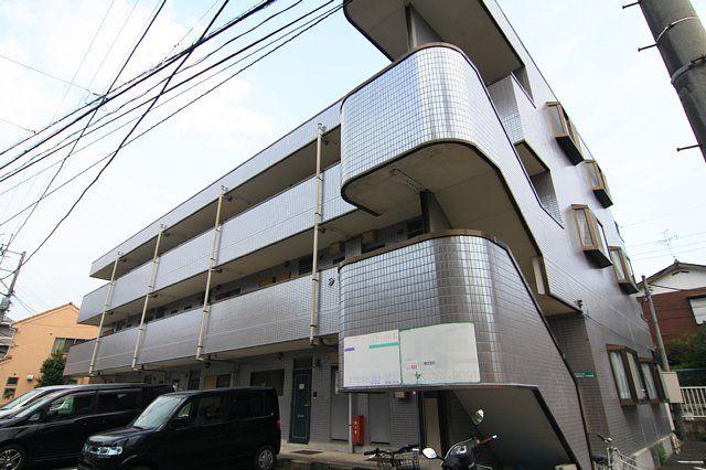 フローラKIKU E外観写真