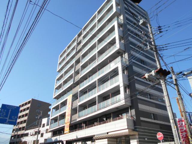 N-stage sagamino外観写真