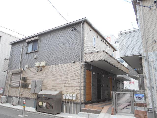 Di Quattro KozashibuyaC外観写真