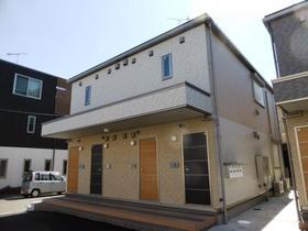 Di Quattro KozashibuyaD外観写真