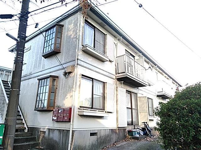 ファミーユハイツ髙橋B外観写真
