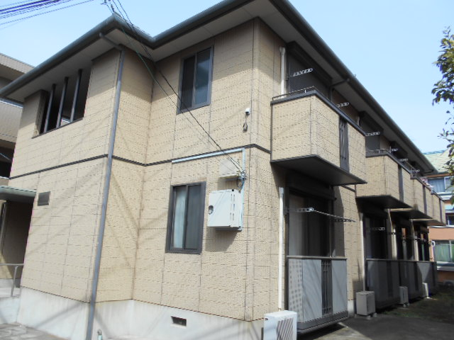 二俣川21外観写真