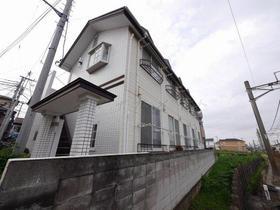 アスティ二俣川外観写真