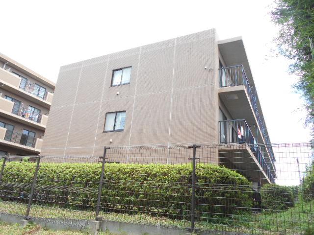 グレイスコート二俣川壱番館外観写真