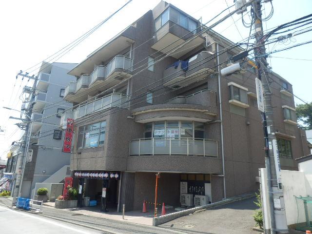 KNCビル弐番館外観写真