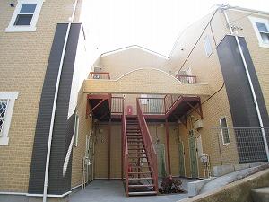 ハーミットクラブハウス桜ヶ丘外観写真