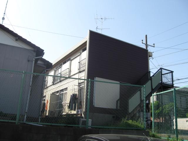 コーポ和田P1外観写真