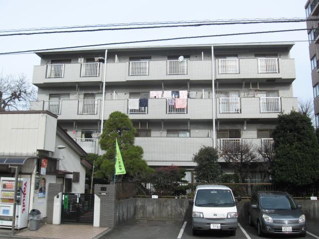 メゾンデ寺田外観写真