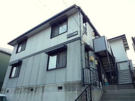グリーンハイツ東戸塚外観写真
