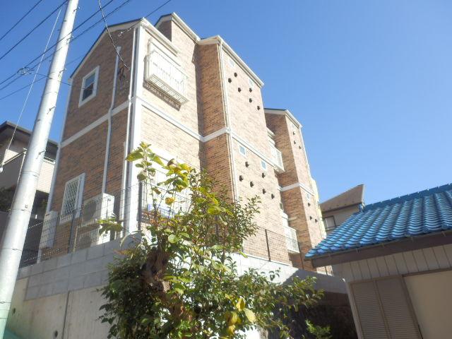 ハーミットクラブハウススカイビュー西谷外観写真
