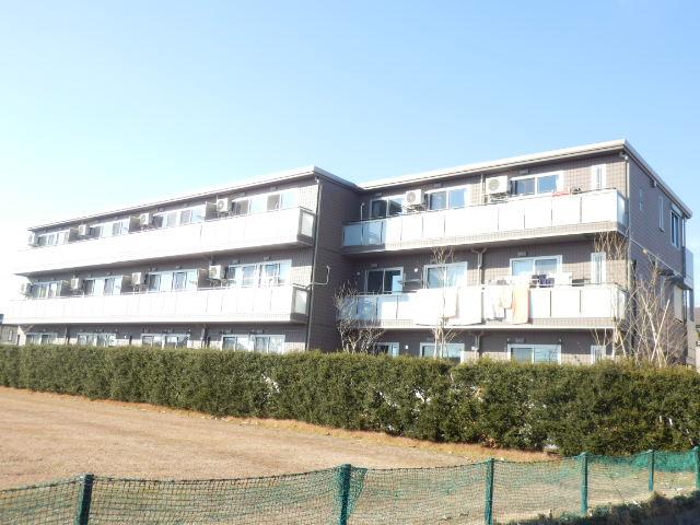 コンフォール横浜Ⅰ外観写真