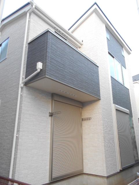 清水様アパート(仮外観写真