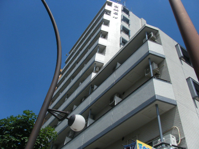 西栄ビル外観写真