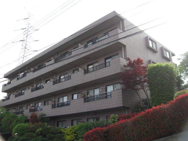 スカイプラザ豊ケ丘外観写真