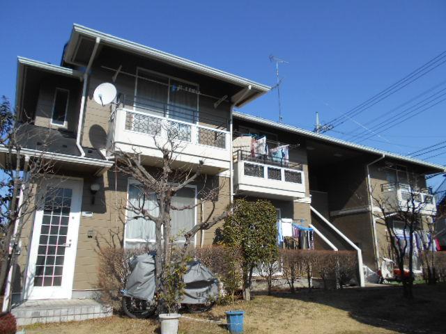 メンバーズタウン聖蹟桜ヶ丘外観写真