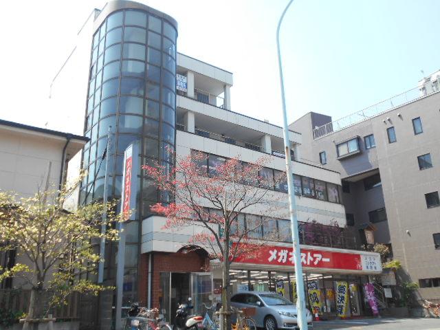 ミヨシ高幡ビル外観写真