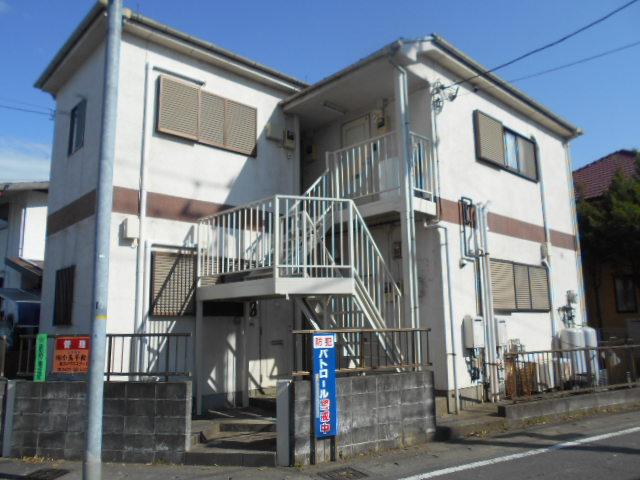 高幡不動駅 2.0万円