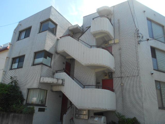 タウンライフ永山外観写真