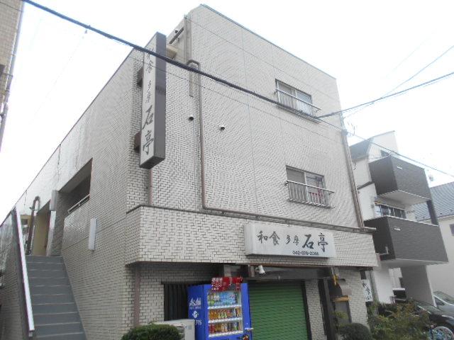 永山CSビル外観写真
