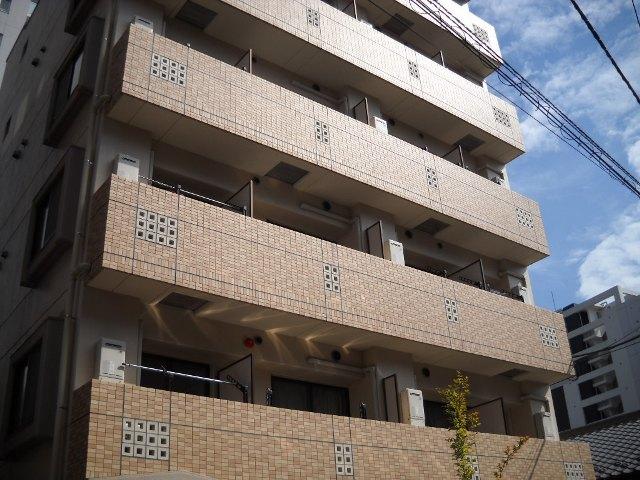 コンフォートマンション大門町外観写真