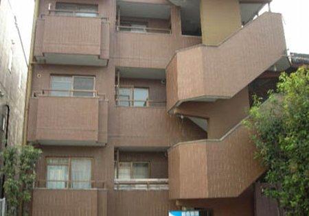 サンマンション田代外観写真