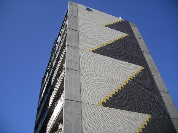 コア・パレス外観写真