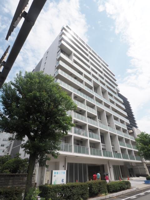 レジディア東桜Ⅱ外観写真