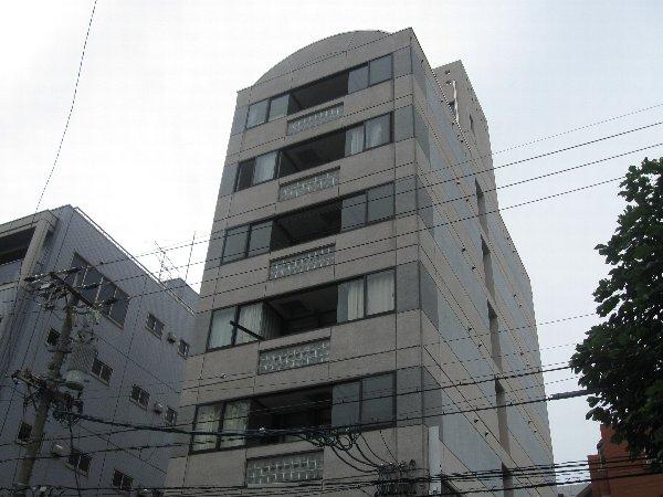 フィールドシティ新栄第1外観写真
