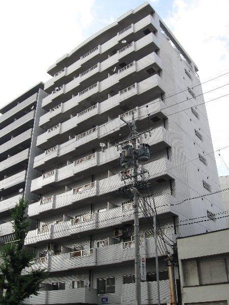 シャトー村瀬Ⅱ外観写真