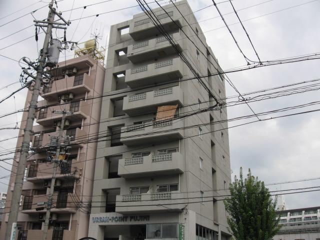 アーバンポイント富士見外観写真