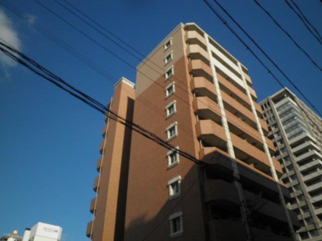 プレサンス桜通り葵外観写真