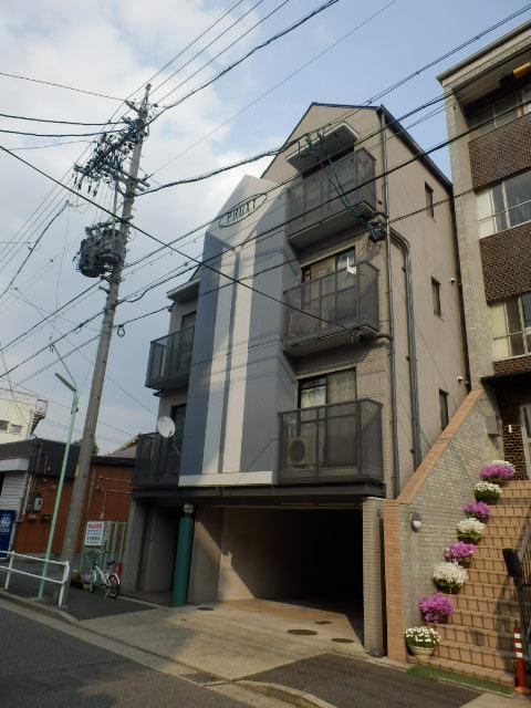 プロクシースクエア徳川外観写真