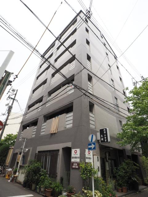 Komodokasa Miwa外観写真