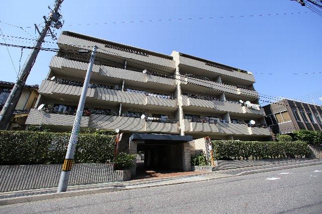 イトーピア徳川町マンション外観写真