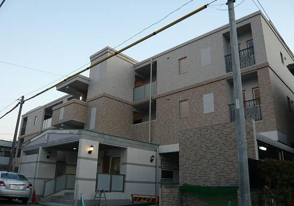 Pione 覚王山外観写真