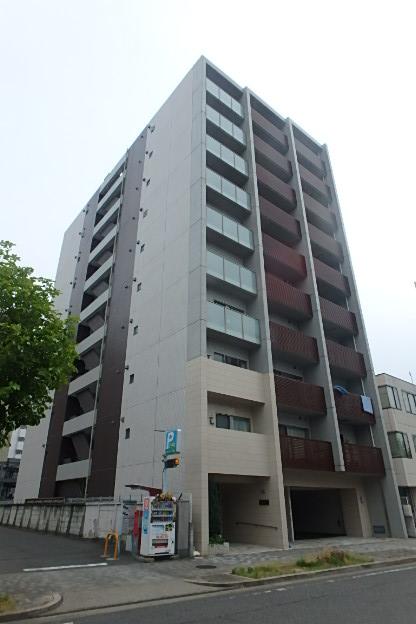 S-FORT葵一丁目外観写真