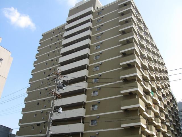 サンシャイン大須中駒ビル外観写真