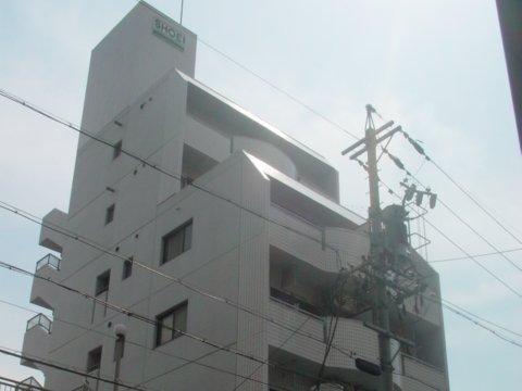 マザック千代田外観写真