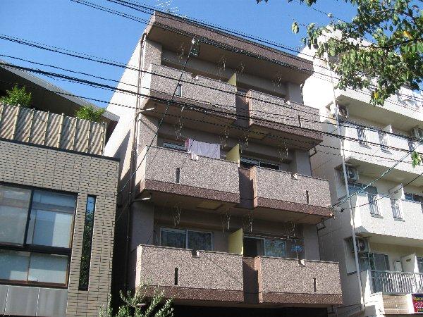 コーポ徳川外観写真