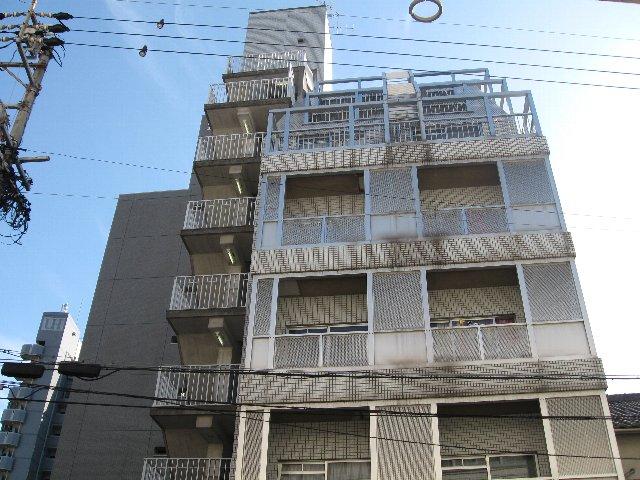 新栄アネックス外観写真