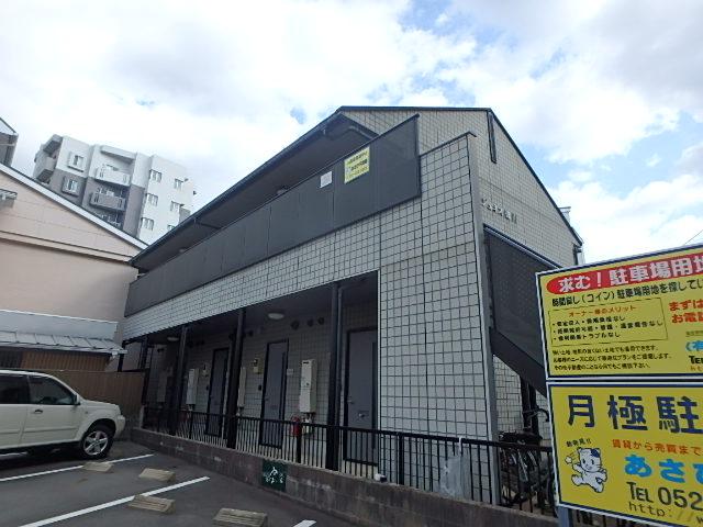 ジュネス徳川外観写真