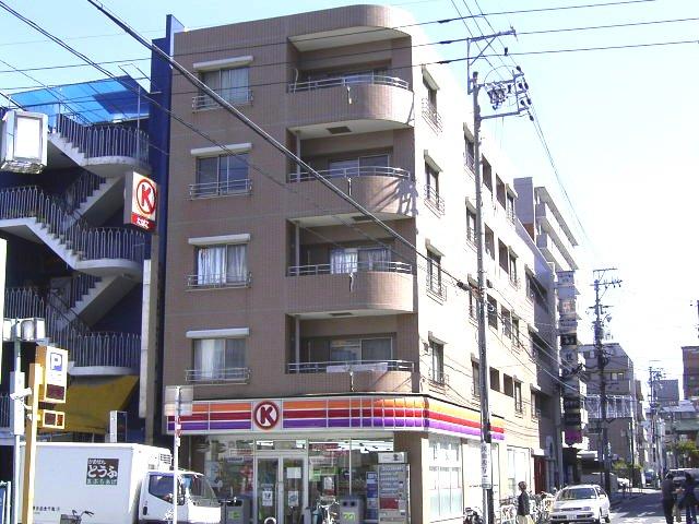 ドムス東栄外観写真