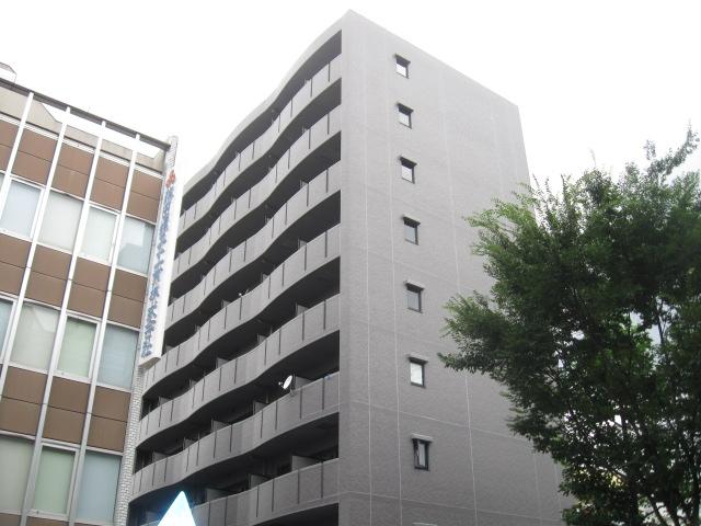 昴名駅南外観写真