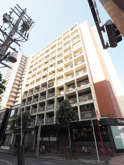 チサンマンション桜通久屋外観写真