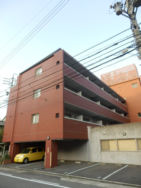 スターハイム徳川Ⅱ外観写真