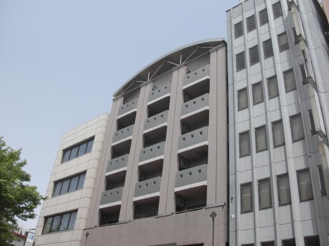 パティオ新栄外観写真