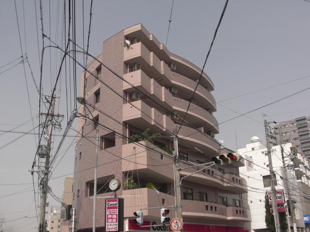 T's Court Tokuya外観写真