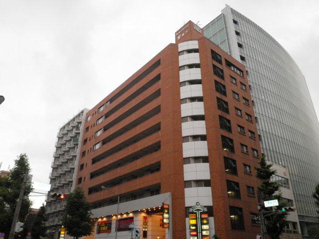 ライオンズマンション栄第3外観写真