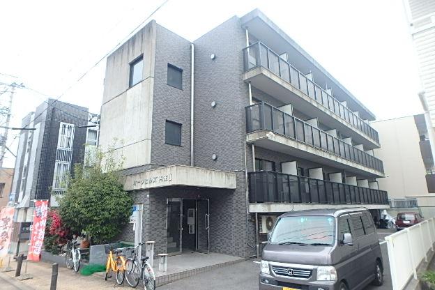 オークヒルズ円庄Ⅱ外観写真