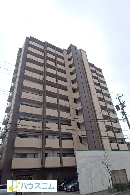 CHAYAGASAKA RISE外観写真